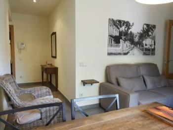 Apartament ELS PLATANERS - Apartment in Gualba